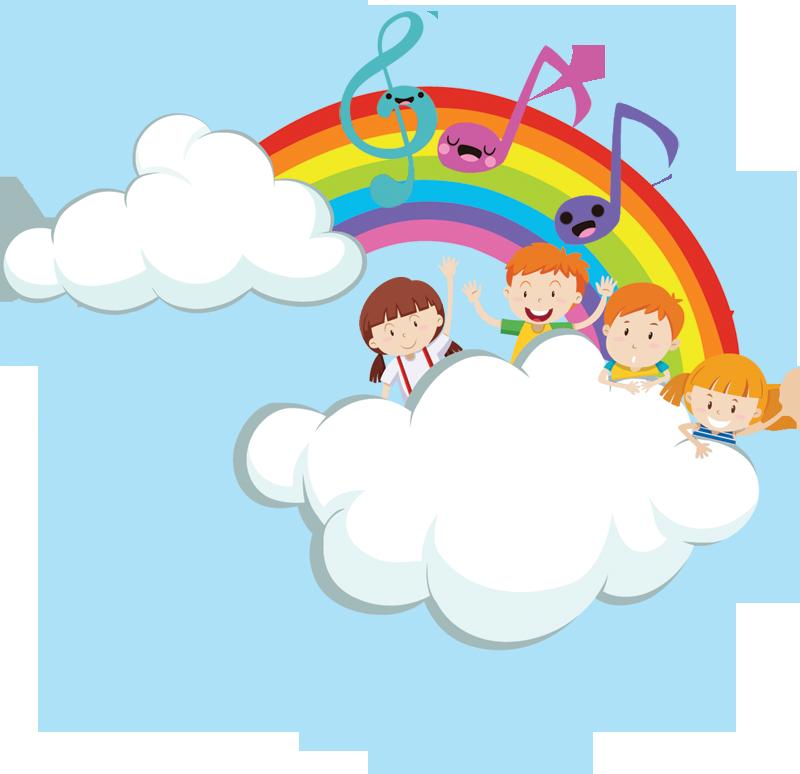Przedszkole Muzyczno – Językowe WESOŁE NUTKI
